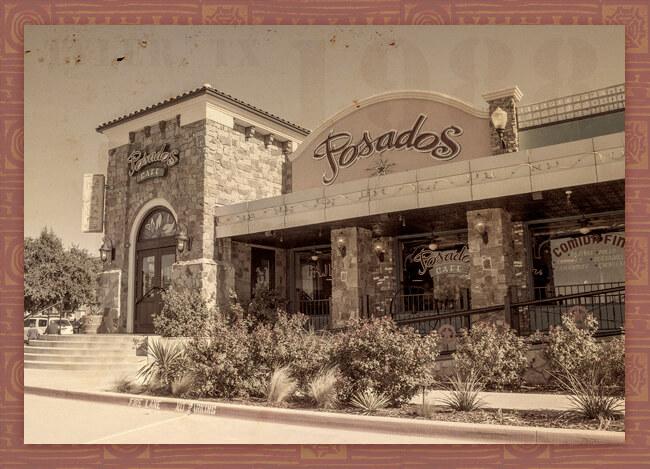 Posados First Restaurant
