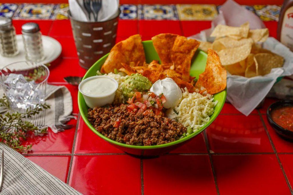 Soups, Salads, & Bowls